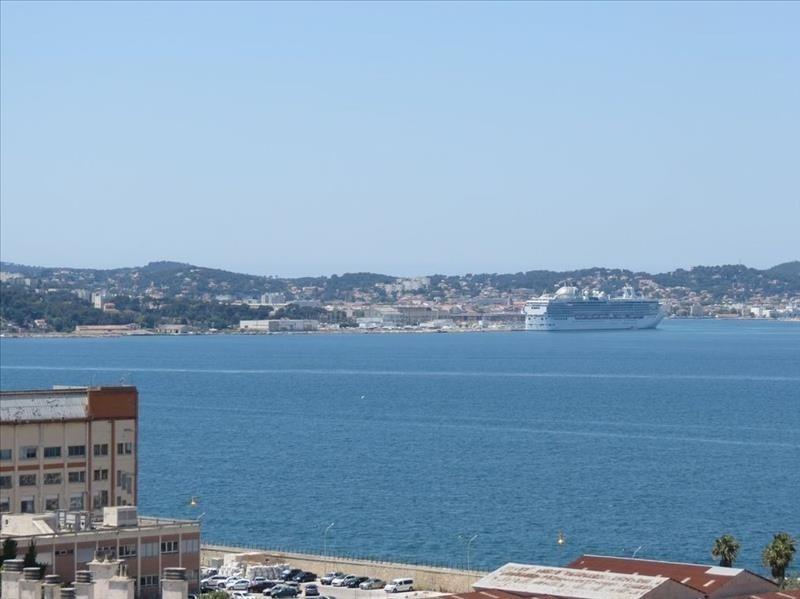 Sale apartment Toulon 229000€ - Picture 2