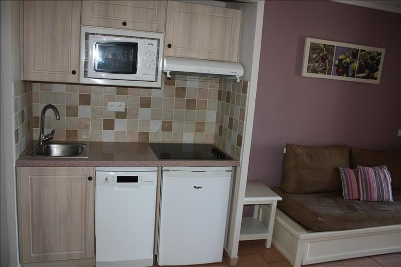 Sale apartment Les issambres 165000€ - Picture 6