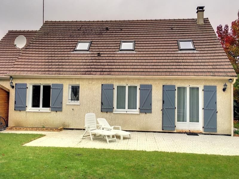Venta  casa Chambly 325000€ - Fotografía 9