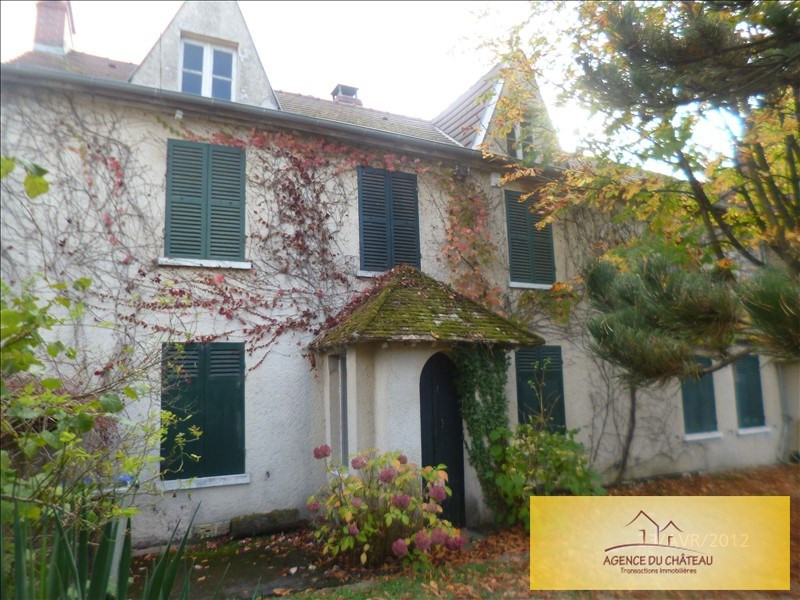 Sale house / villa Boissy mauvoisin 289500€ - Picture 1