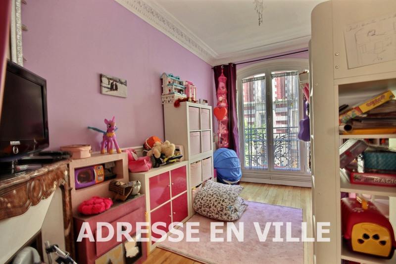 Revenda residencial de prestígio apartamento Levallois-perret 1200000€ - Fotografia 10
