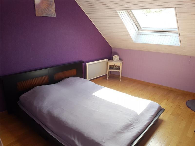 Vente maison / villa Saulcy sur meurthe 187000€ - Photo 13