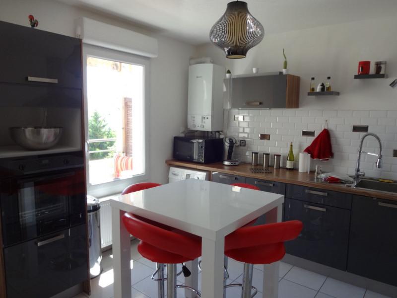 Sale apartment Monteux 147000€ - Picture 5