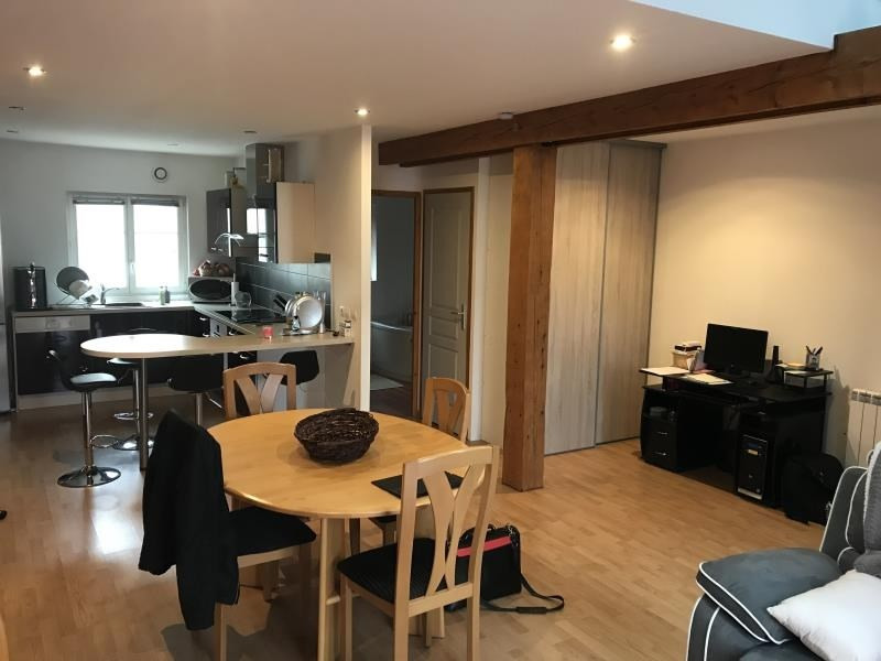 Vente appartement Luneville 89 000€ - Photo 2