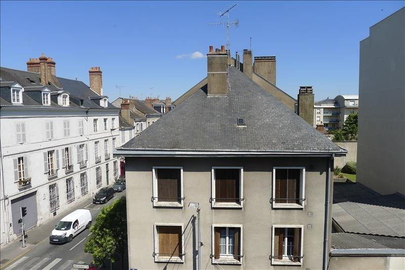 Vente appartement Orleans 149 000€ - Photo 4