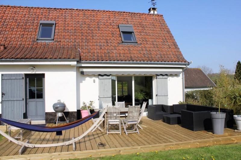 Vente maison / villa Beussent 269000€ - Photo 17