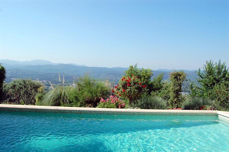 Vente de prestige maison / villa Montauroux 698000€ - Photo 2