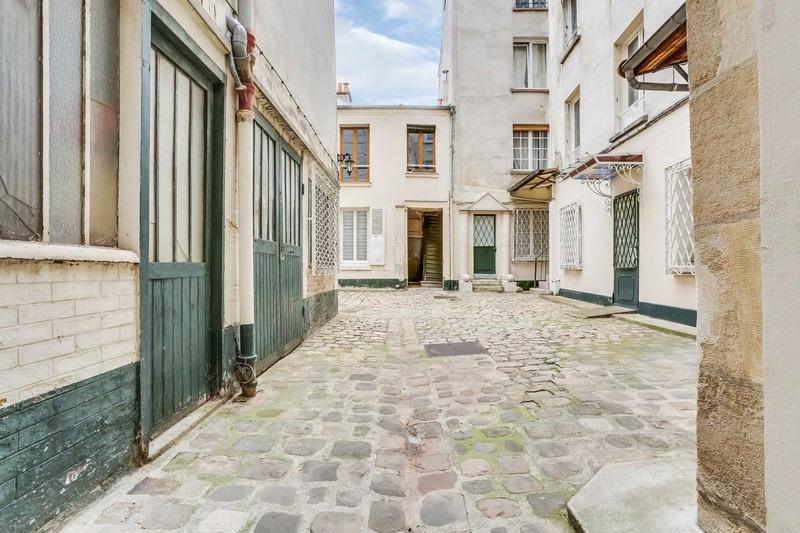 Vente appartement Paris 12ème 239500€ - Photo 6