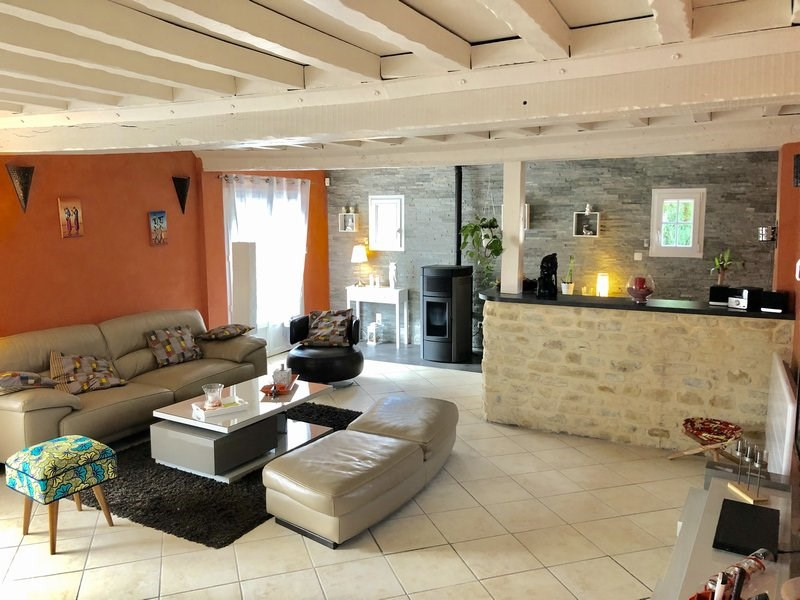 Vente maison / villa Ouffieres 227 500€ - Photo 1
