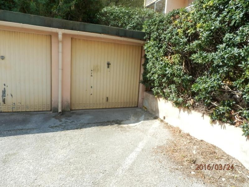 Vente parking Toulon 19000€ - Photo 2