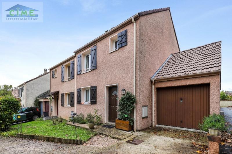 Sale house / villa Epinay sur orge 329000€ - Picture 12