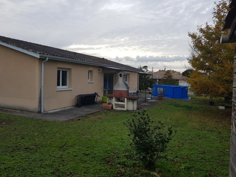 Location maison / villa Castres-gironde 960€ CC - Photo 5