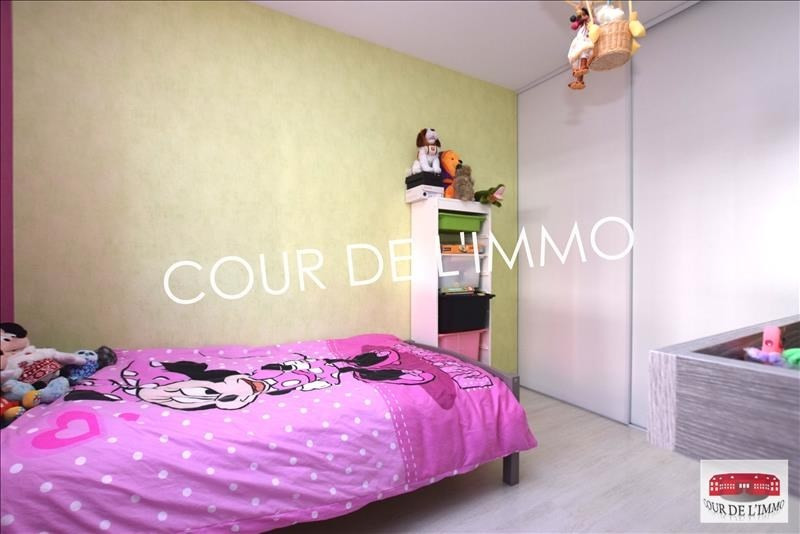 Vente appartement Contamine sur arve 275 000€ - Photo 9