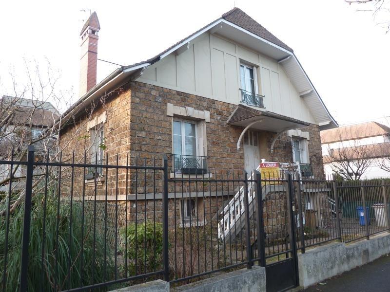 Rental apartment Le raincy 1650€ CC - Picture 1