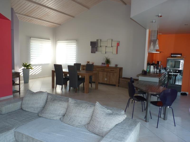 Sale house / villa Les clouzeaux 262500€ - Picture 1