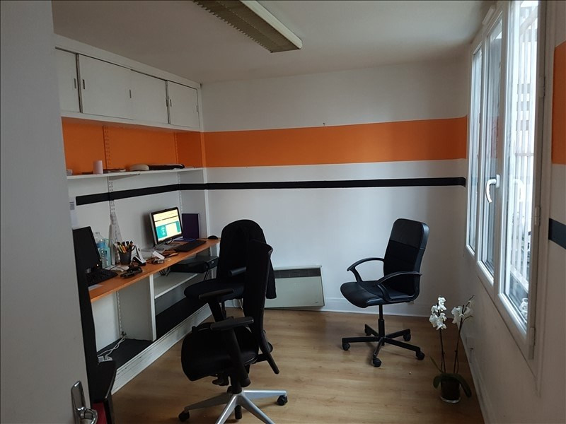 Location bureau Arcueil 460€ HT/HC - Photo 1