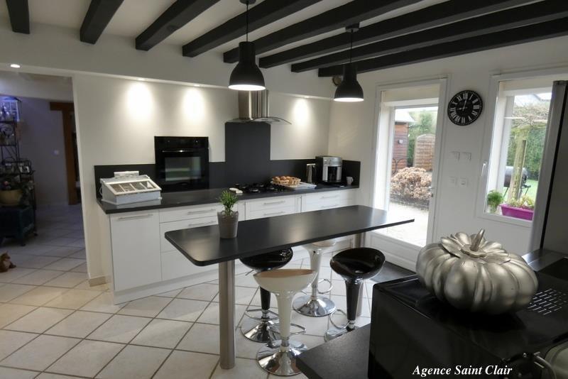 Sale house / villa Conches en ouche 241000€ - Picture 5