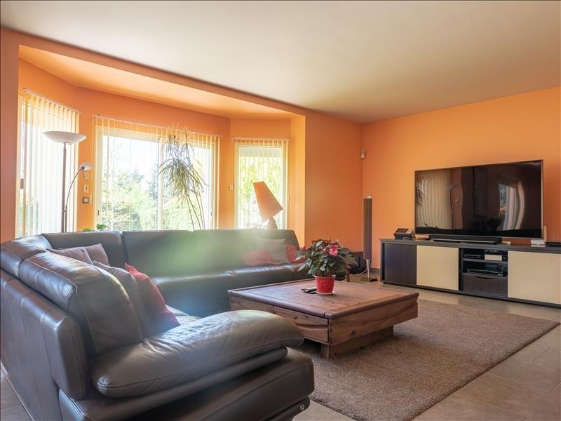 Deluxe sale house / villa St nom la breteche 1248000€ - Picture 7