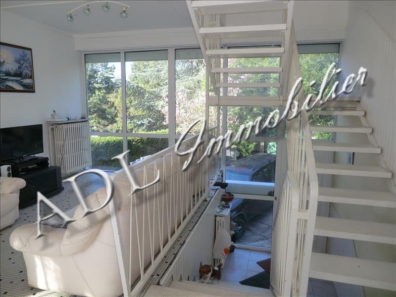 Vente maison / villa Coye la foret 385000€ - Photo 5