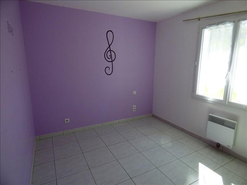 Produit d'investissement maison / villa Mazamet 175000€ - Photo 8