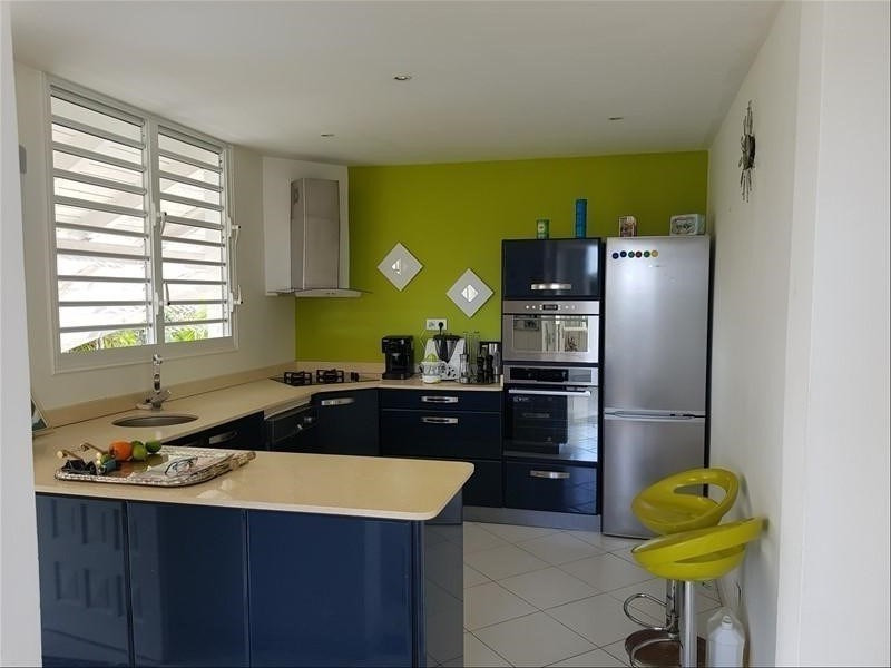 Deluxe sale house / villa Ste anne 695 500€ - Picture 4