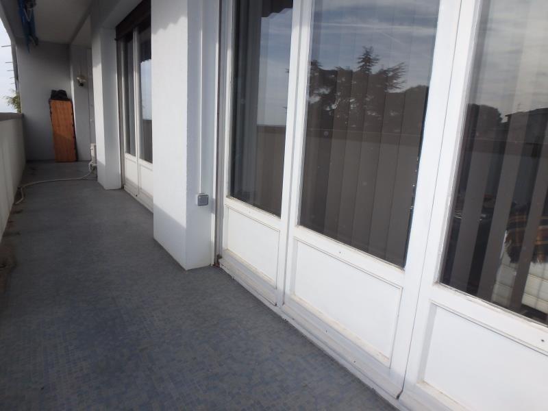 Sale apartment Toulouse 264500€ - Picture 6