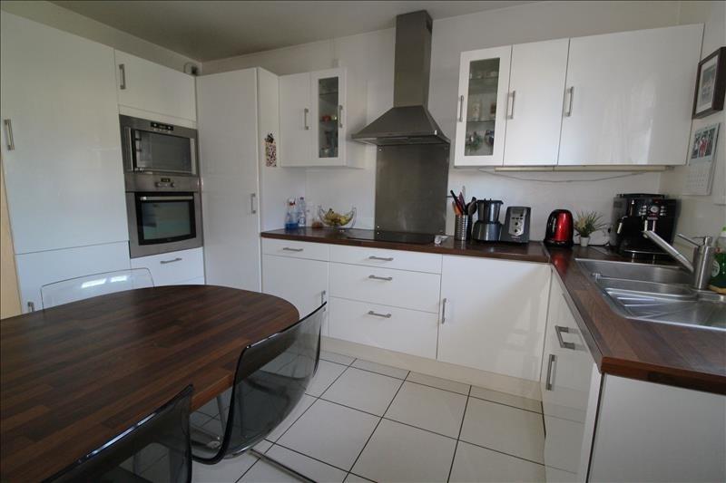 Vente maison / villa Coignieres 355000€ - Photo 3