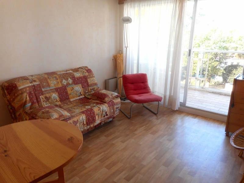 Vente appartement Vaux sur mer 99650€ - Photo 2