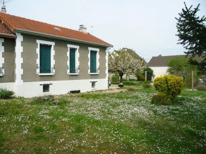 Venta  casa Houilles 750000€ - Fotografía 4