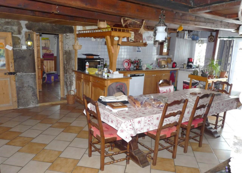 Sale house / villa La roche-sur-foron 549000€ - Picture 2
