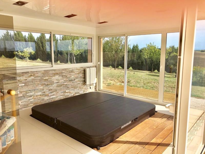 Vente de prestige maison / villa Saint orens de gamevile 699000€ - Photo 4