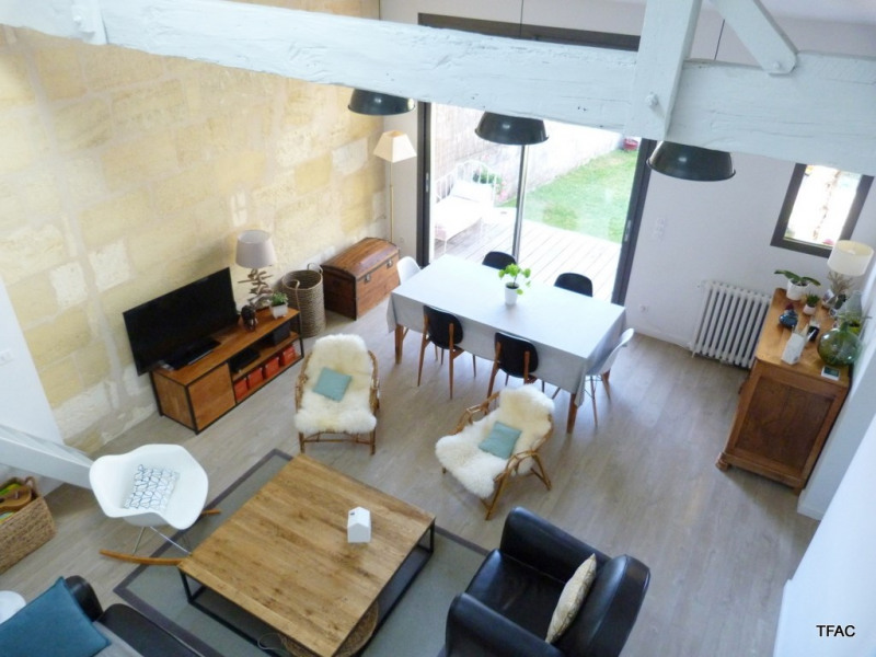 Vente maison / villa Bordeaux 583 000€ - Photo 3