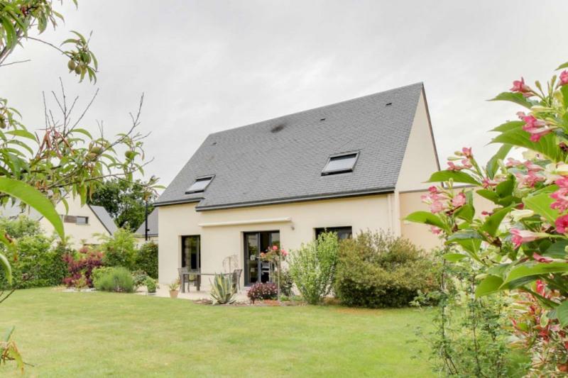 Vente maison / villa Laille 357075€ - Photo 1