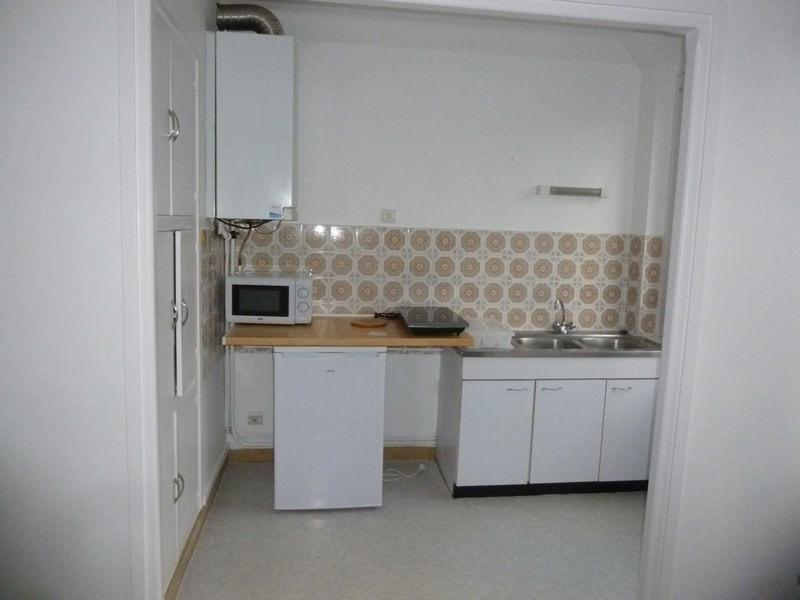 Rental apartment Coutances 400€ CC - Picture 3
