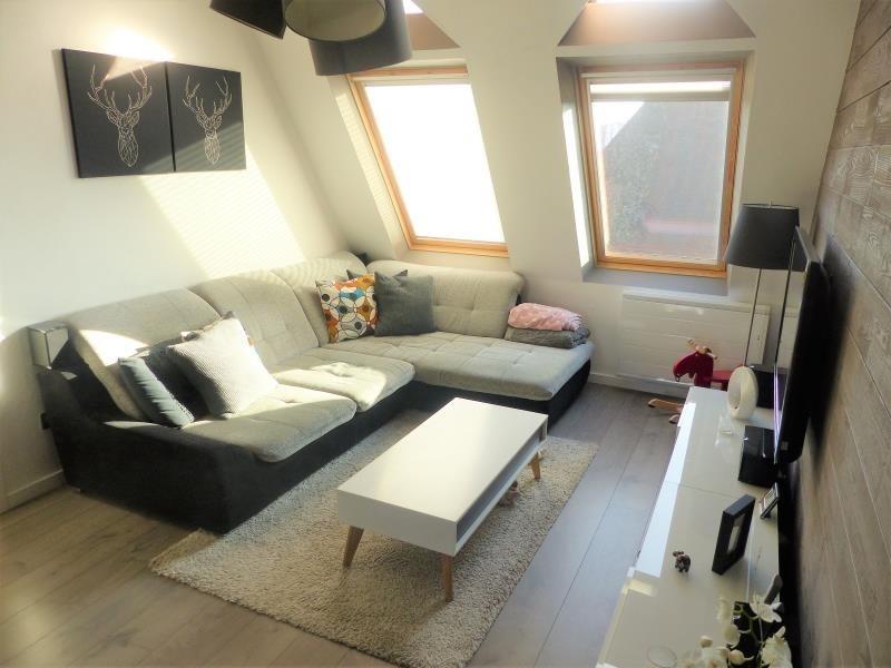 Sale apartment Haguenau 209000€ - Picture 2