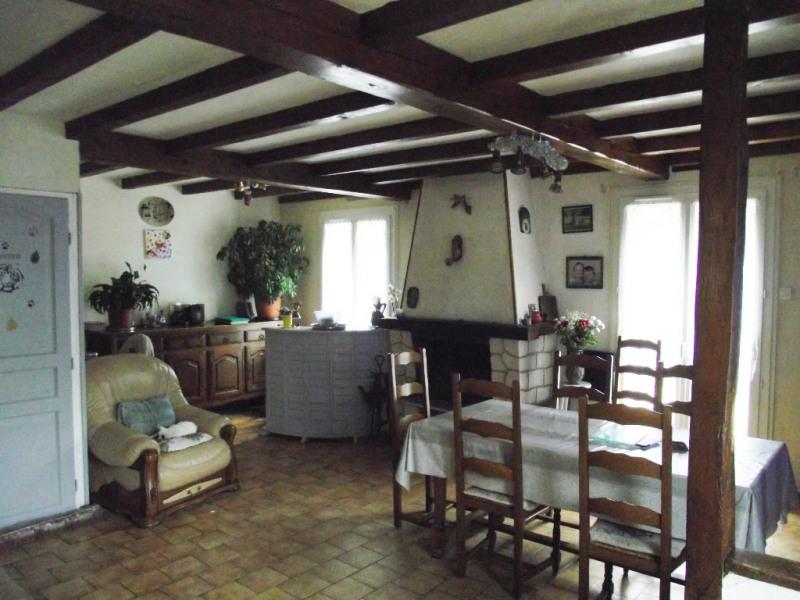 Venta  casa Saint germer de fly 167000€ - Fotografía 3