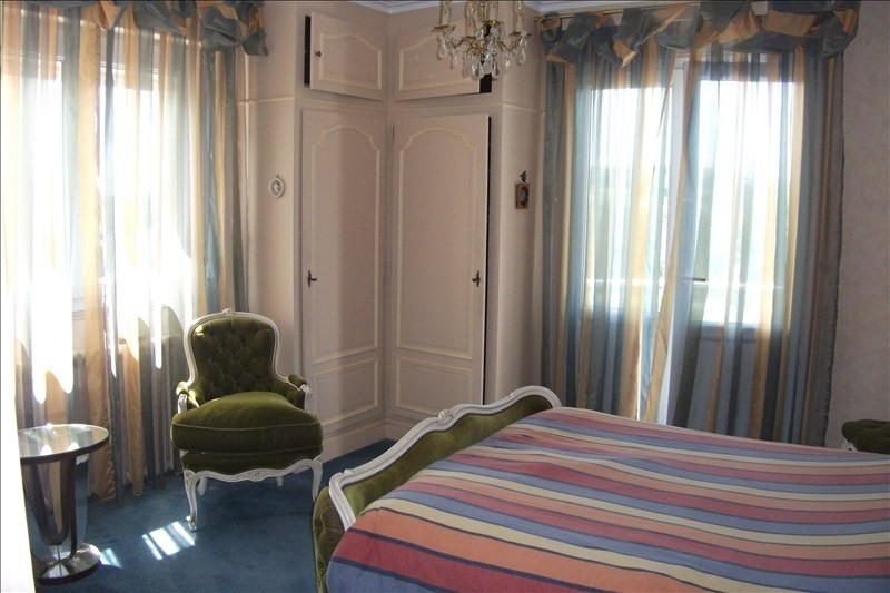 Sale house / villa Plouhinec 270920€ - Picture 6