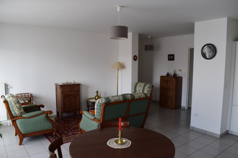 Sale apartment Rosny sur seine 172 000€ - Picture 3