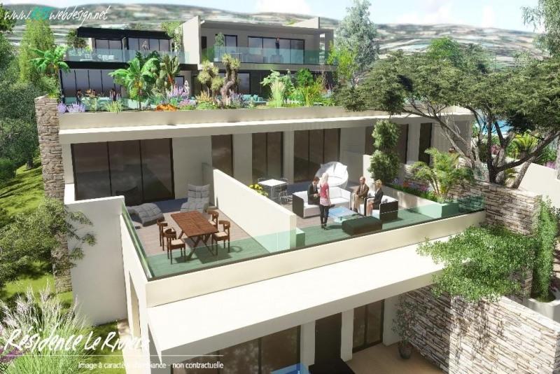 Sale apartment Les issambres 1100000€ - Picture 16