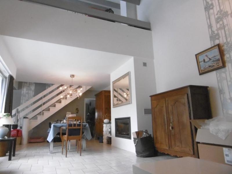 Vente maison / villa Bonsecours 330000€ - Photo 3