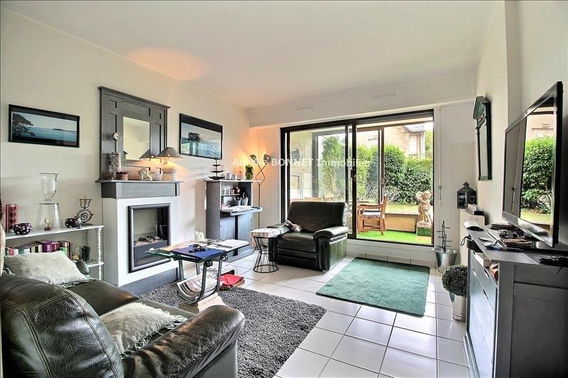 Sale apartment Deauville 275600€ - Picture 2