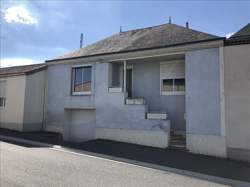 Sale house / villa La romagne 96570€ - Picture 1