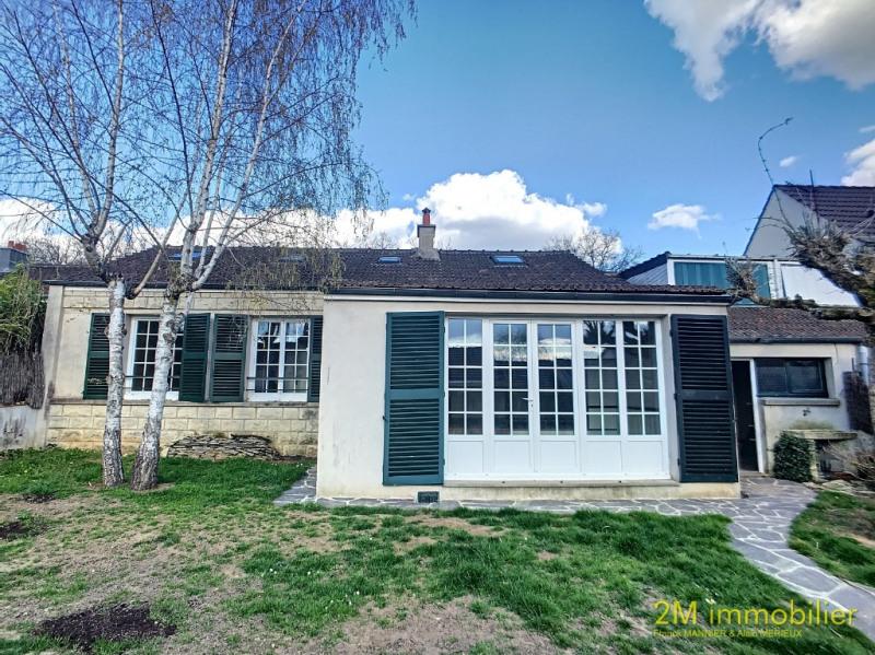Sale house / villa Livry sur seine 269000€ - Picture 10