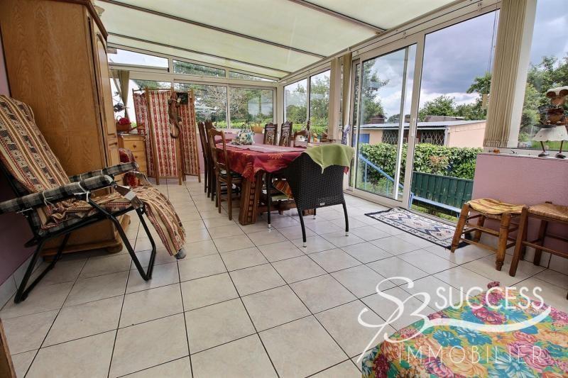 Sale house / villa Plumeliau 117250€ - Picture 2