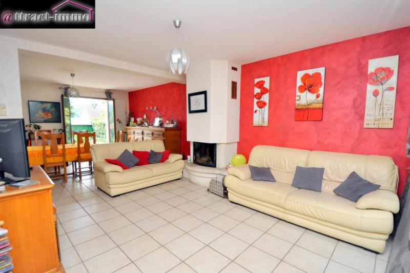 Vente maison / villa St cheron 257000€ - Photo 1
