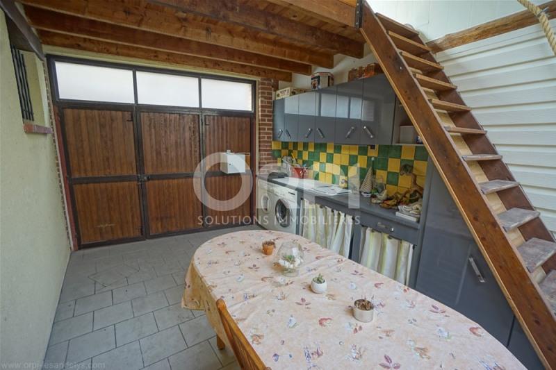Vente maison / villa Les andelys 153000€ - Photo 11