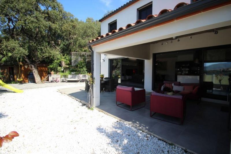 Vente de prestige maison / villa Banyuls sur mer 567000€ - Photo 17
