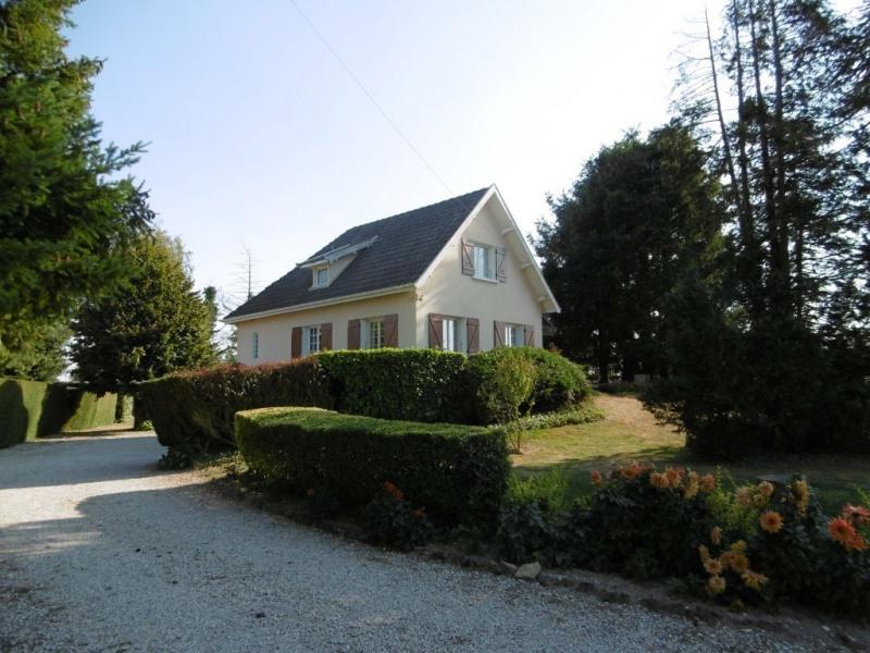 Vente maison / villa Villars-les-dombes 339000€ - Photo 1