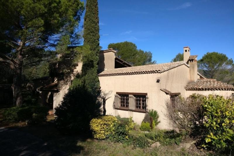 Sale house / villa Le muy 572000€ - Picture 5