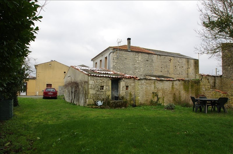 Sale house / villa Surgeres 143 300€ - Picture 2